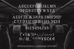 Rollfast Font Product Image 5