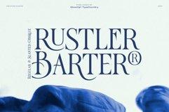 Rustler Barter Product Image 1