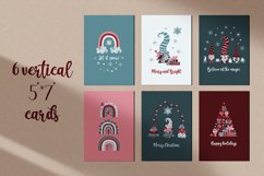 Cute Christmas greeting cards Product Image 3