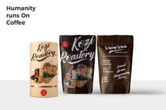 Hearny Script Product Image 5