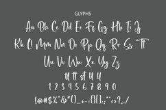 Mostiya Modern Font Product Image 2