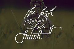 The Religion Trio Font Product Image 6