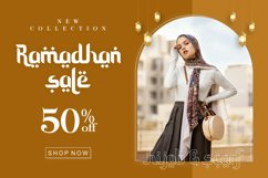 Mozaik Ramadhan Product Image 2