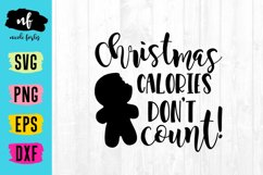 Christmas Pot Holder SVG Bundle Product Image 6