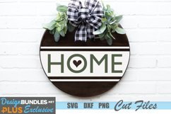 Home SVG, Farmhouse SVG Product Image 1
