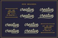 Beauty Script & Ornaments Product Image 4