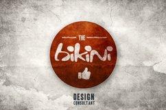 Kikuri Typeface  Extras Product Image 4