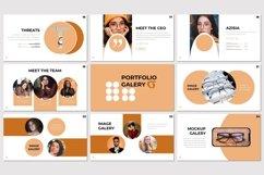 Ohkey - Google Slides Template Product Image 4
