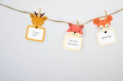Message stickers | Photo frames Product Image 3