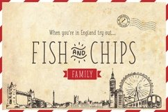 Fish and Chips Family Product Image 1