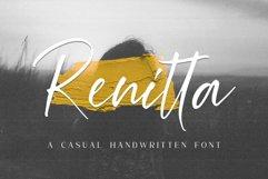 Renitta Product Image 1