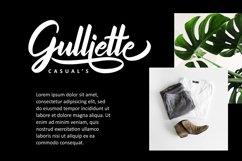 Billionthine Calligraphy Script Product Image 6