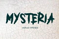 MYSTERIA Product Image 1