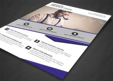 Design Production Flyer Product Image 3