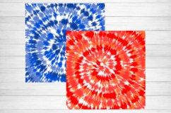Tie Dye Digital Paper Product Image 3