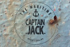 My name is Captain Jack Product Image 4