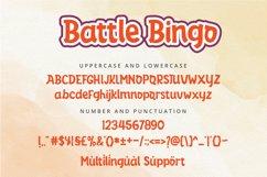 Battle Bingo Product Image 6