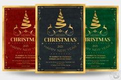 Christmas Invitation Template V1 Product Image 1