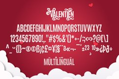 Valentien |For Valentine Day's Product Image 2