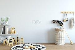 KIDS WALL & FRAMES Mockup Bundle - 2 Product Image 3