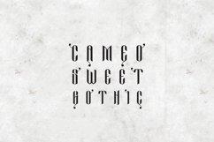 Cameo Sweet Gothic Product Image 3