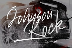 Johnson Rock Product Image 1