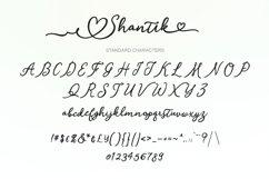 Shantik Script Product Image 5