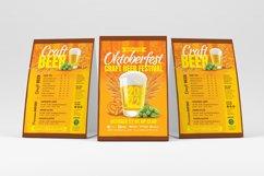 Oktoberfest Flyer Product Image 4