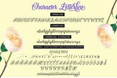 Letterline Script Product Image 6