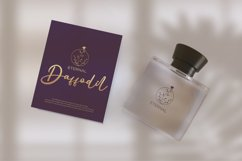 Denala - Signature Font Product Image 2