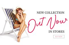 Pink Lady Font Duo Product Image 5