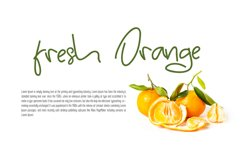 Sugar Candy signature typeface Product Image 6