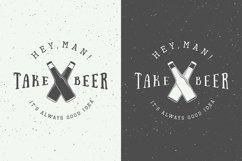 Beer Emblems Bundle Product Image 2