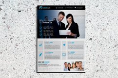 Corporate Flyer Product Image 3