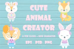 Cute Animal Creator Product Image 1