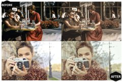 18 Vintage Photoshop Actions And ACR Presets, Retro Ps Product Image 5