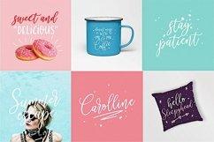 Cattieshine - Font Duo Product Image 3