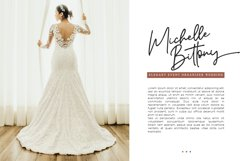 Rantang Modern & Elegant Signature Type Product Image 3