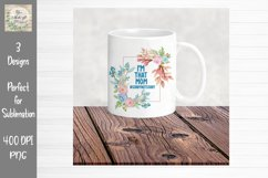 Mom Quotes - Perfect for Sublimation - Mother's Day Bundle Product Image 2
