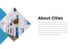 Presentation Templates - Cities Product Image 7