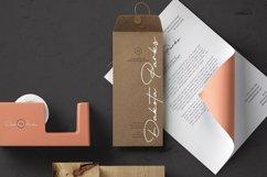 Portrait Signature Script - 6 Fonts - font bundle Product Image 2