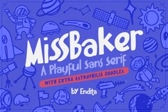 MissBaker Product Image 1