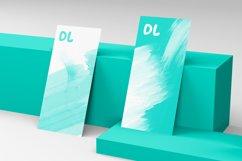DL FLYER MOCKUPS Product Image 3