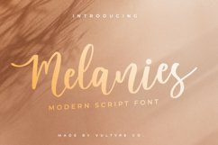 Melanies Product Image 1
