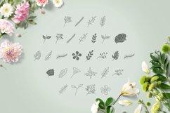 Web Font Flower Ding Product Image 3