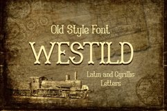 Westild Product Image 1