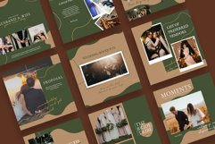 Modern Wedding Concept Instagram Product Image 5