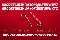 EDITH Lite XMAS Layered Font Promo Product Image 5