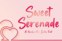 Sweet Serenade Product Image 1