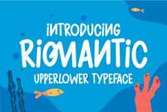 Riomantic Product Image 1